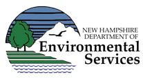 New Hampshire DES logo