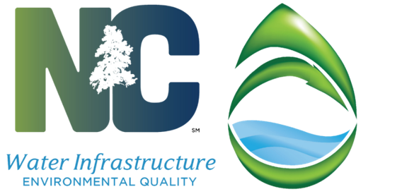 NC Division of Water Infrastructure logo
