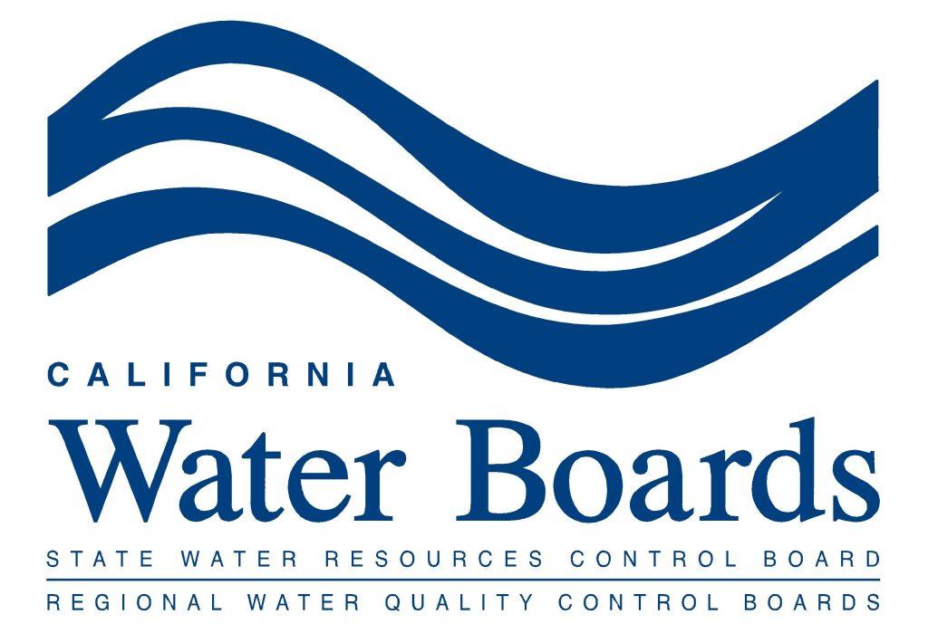 CA Water Boards logo
