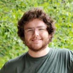image of Garrett Basnight