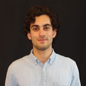 image of Omid Barr