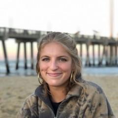 image of Sarah Henshaw
